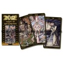 2012 Tarot of Ascension