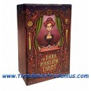 Tarot Dark Mansion - The Dark Mansion Tarot