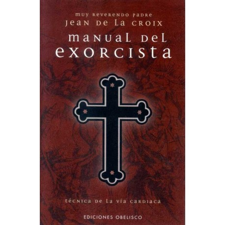 Manual del Exorcista