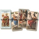 Antiguo Tarot Minchiante Etruria